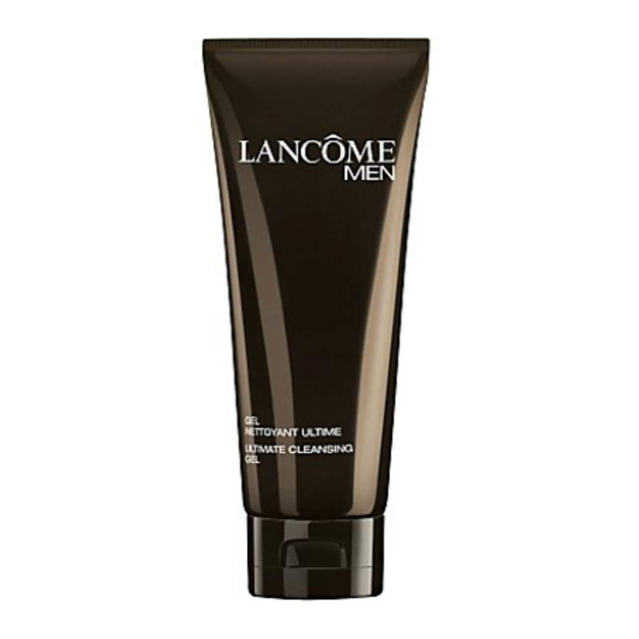 Ultime Cleansing Gel