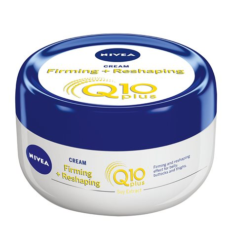 Body Firming Cream Q10plus