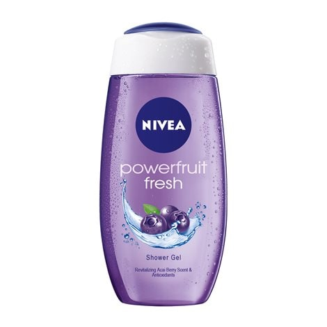 Ντους Powerfruit Fresh 2