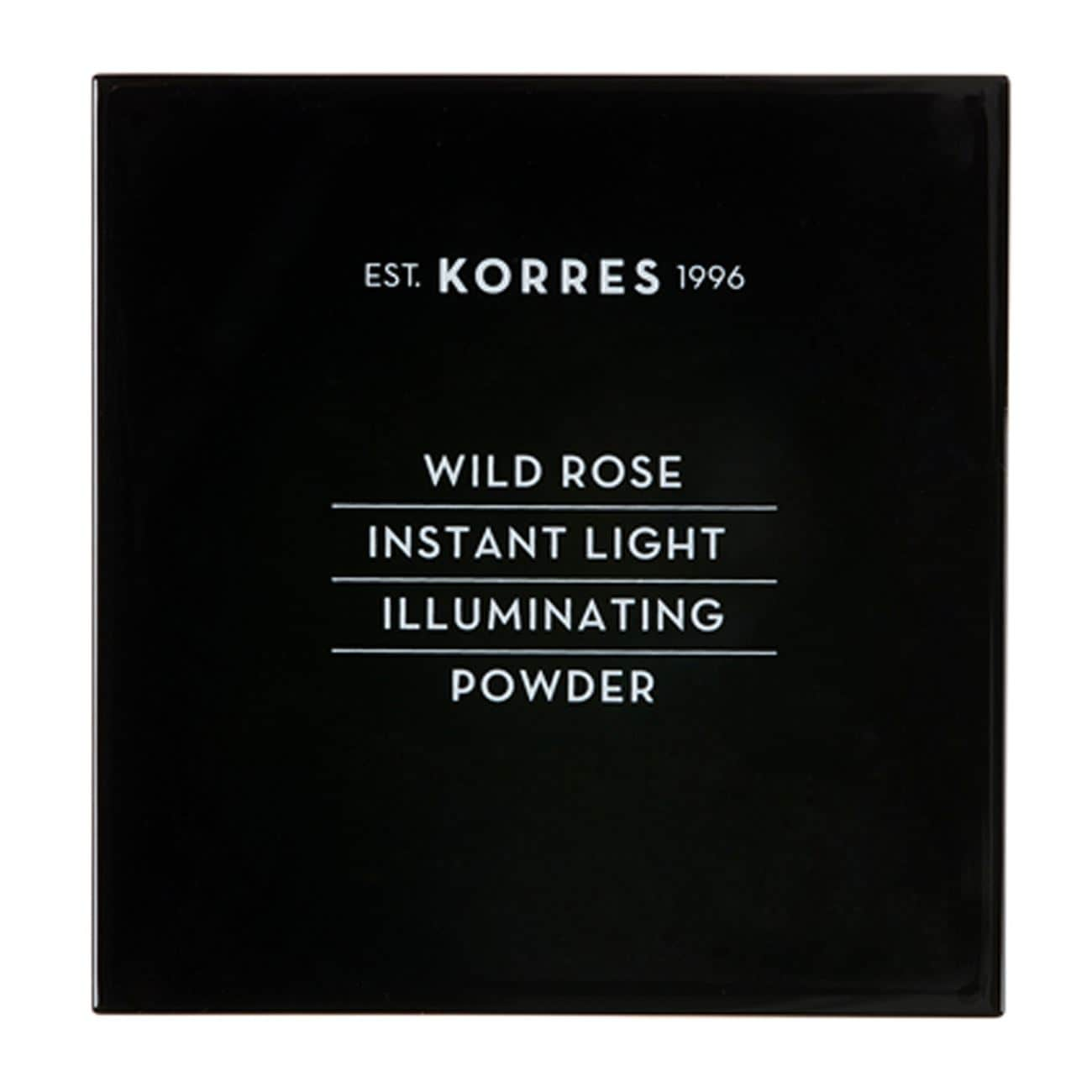 Wild Rose Illuminating Powder