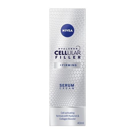 Hyaluron Cellular Filler Ορός