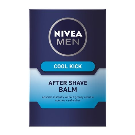 After Shave Cool Kick Balsam