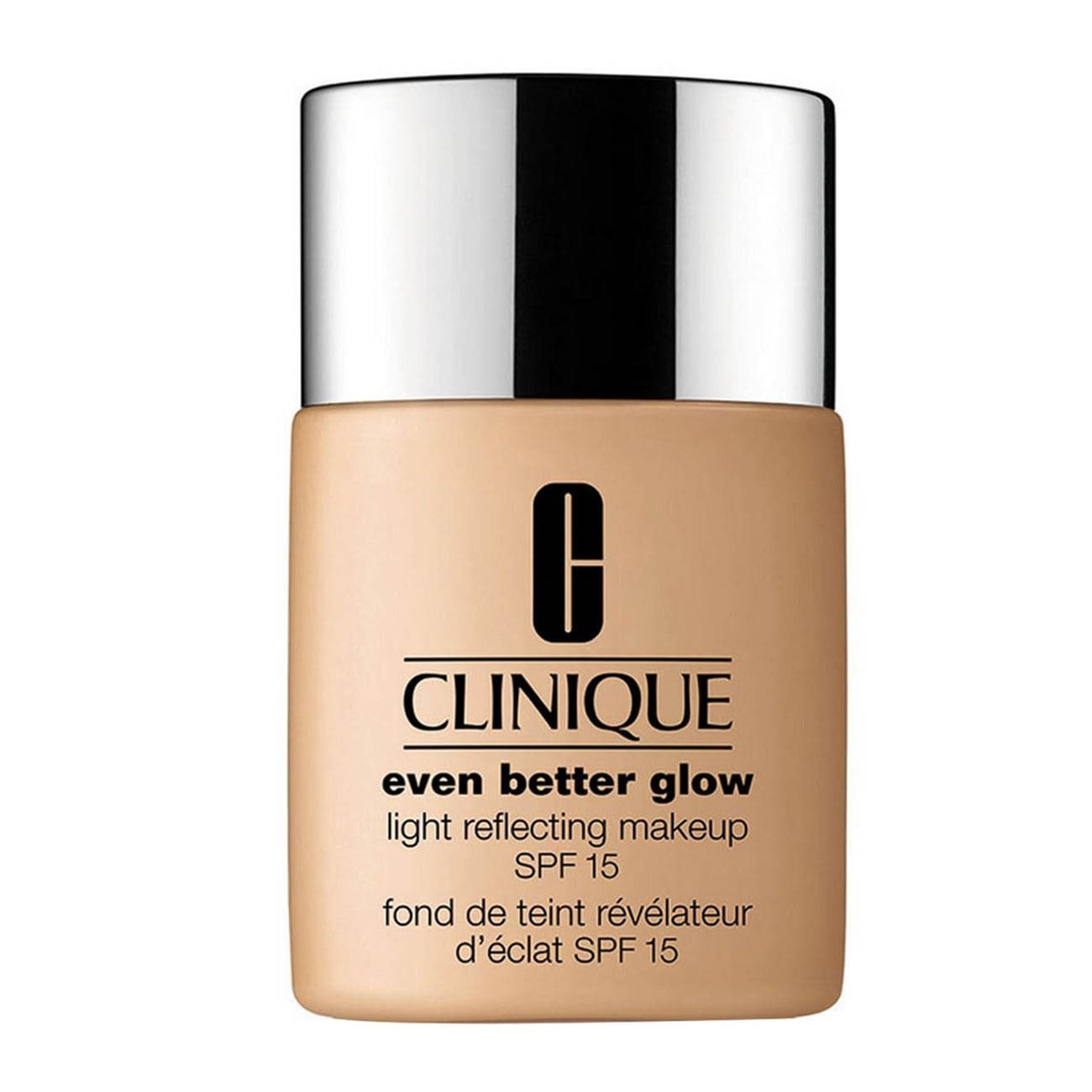 Even Better Glow Makeup SPF 15