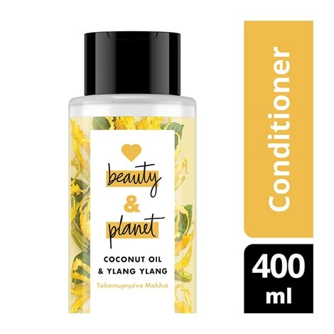 Conditioner Damaged Hair Ylang