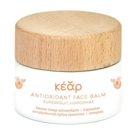 Antioxidant Face Balm with Superfruit Hippophae