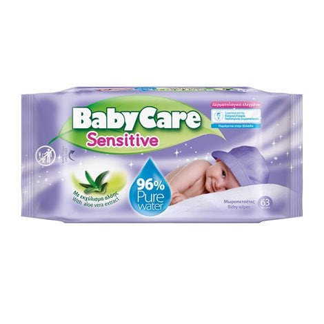 Babycare Sensitive
