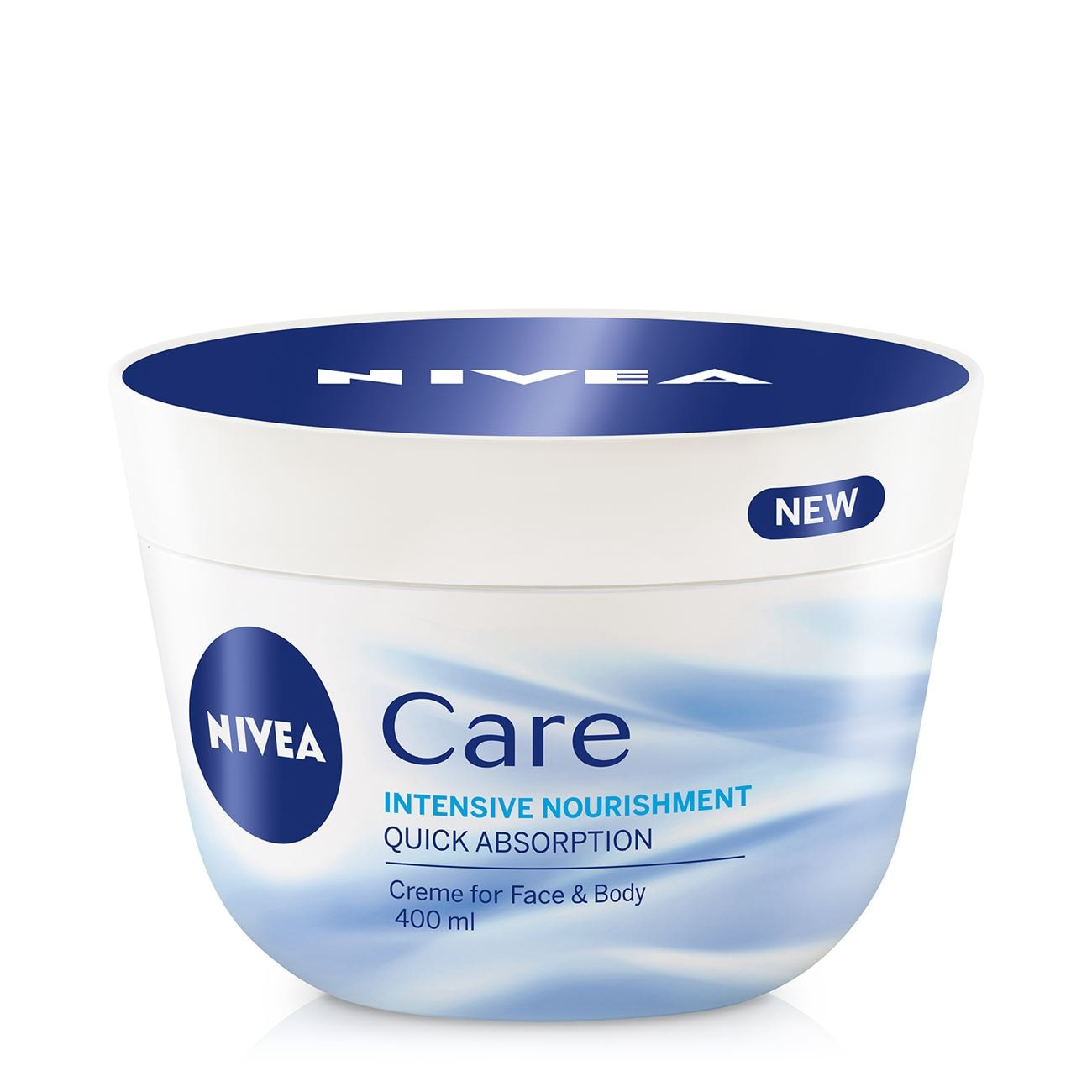 Care Nourishing Cream