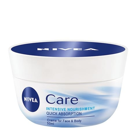 Care Nourishing Cream Mini