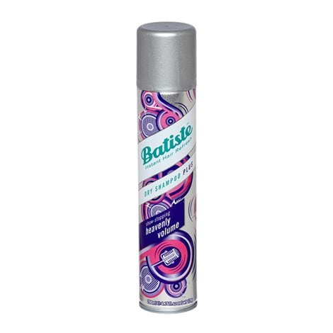 Heaven Vol Dry Shampoo