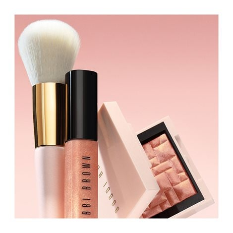 Instant Glow Lip & Highlighter Set