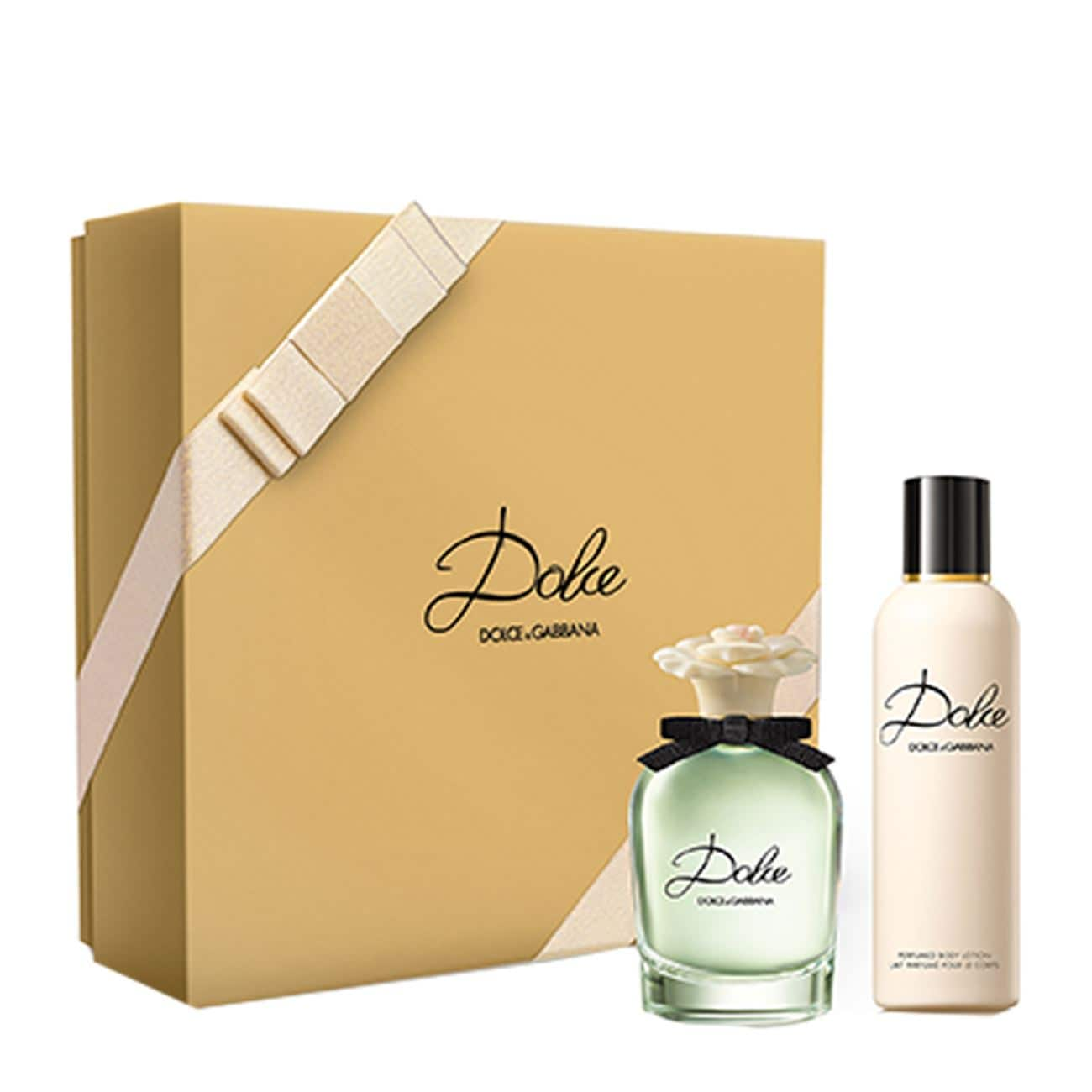 DOLCE & GABBANA Dolce Duo Set Eau De Parfum
