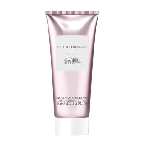 Coach Dreams Body Lotion - Free Gift