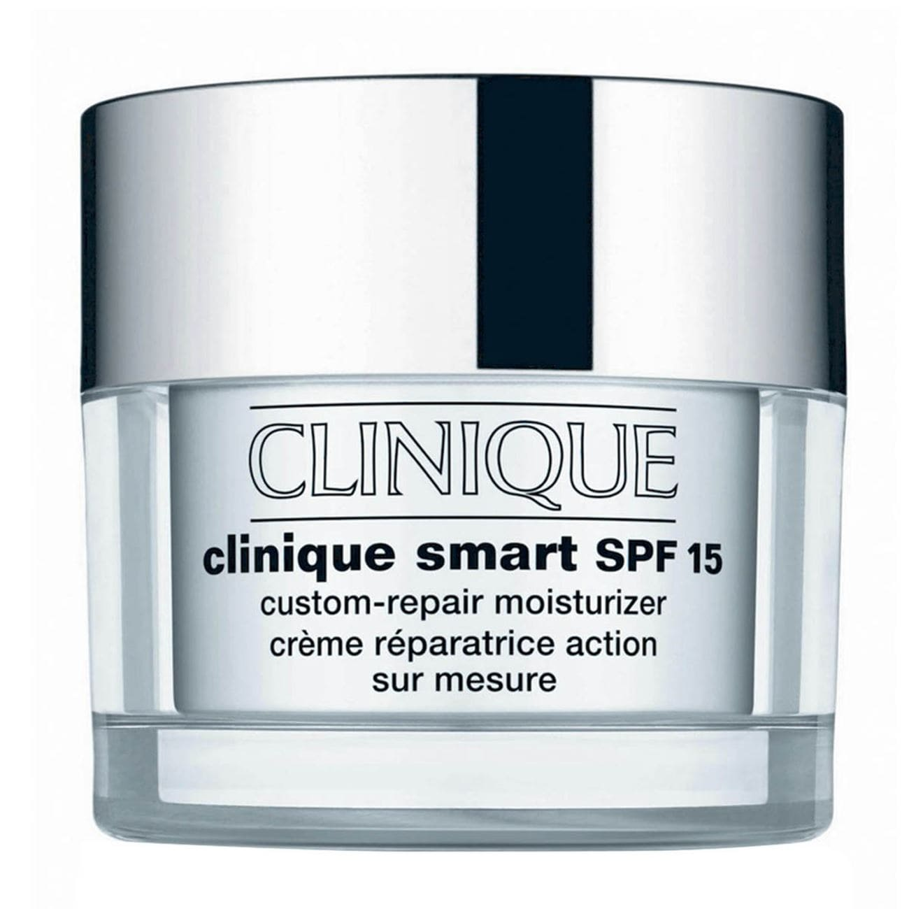 Clinique Smart SPF15 Custom Repair Moisturizer Dry to Combination Skin