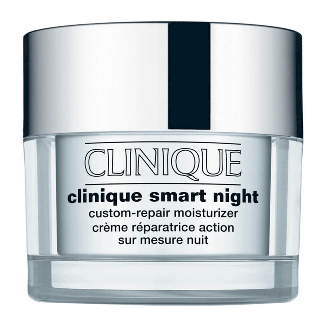 Clinique Smart Night Custom Repair Moisturizer Combination Oily Skin