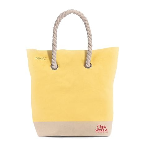 Wella Invigo Sun Beach Bag - Free Gift