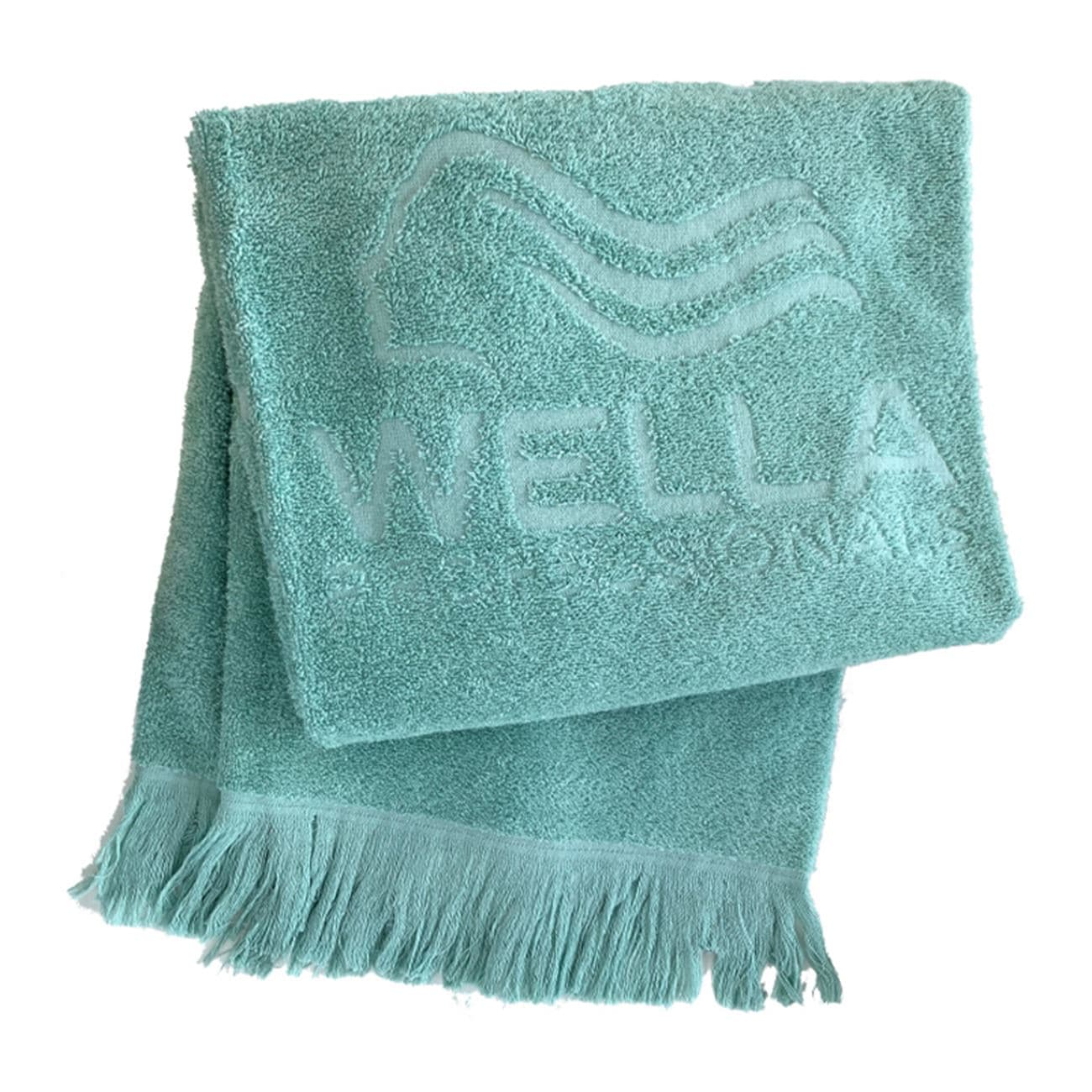 Wella Professionals Beach Towel - Free Gift