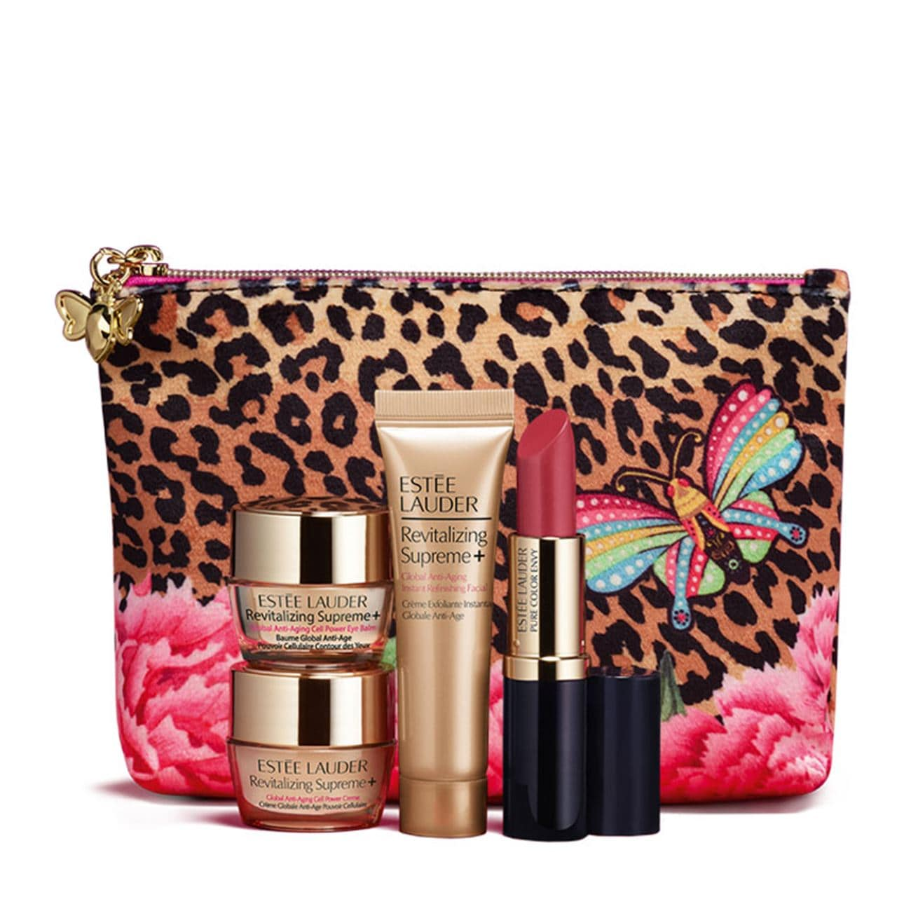 Estee Lauder Natural Skin & Full Lip - Free Gift