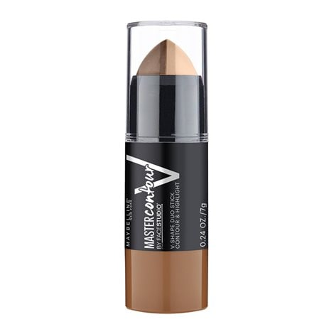 Master Contour V-Shape Duo Stick με Κρεμώδη Υφή