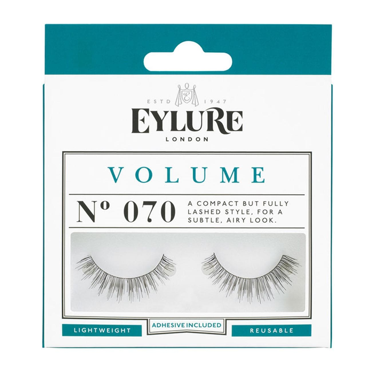 Volume No. 070 Lashes
