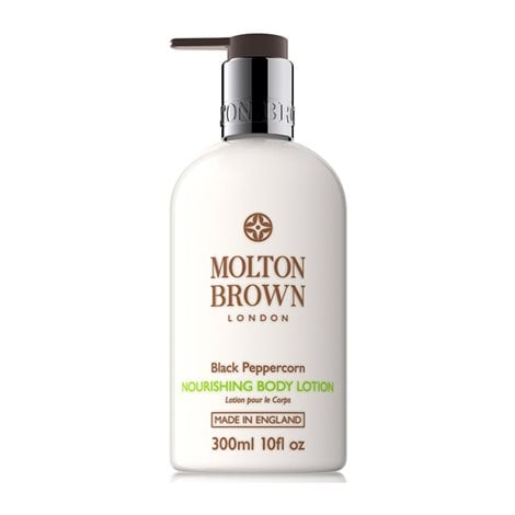Black Peppercorn Nourishing Body Lotion
