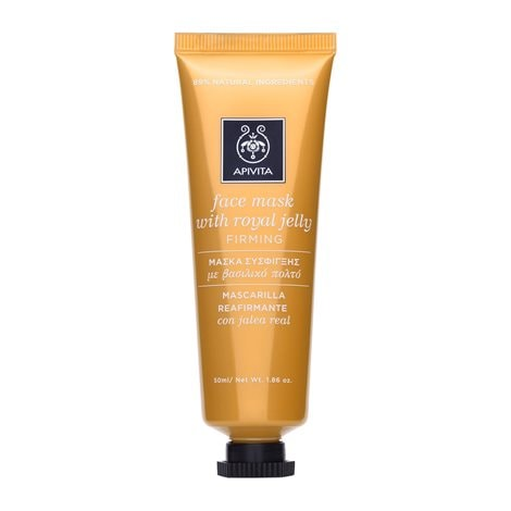 Firming & Revitalizing Mask with Royal Jelly