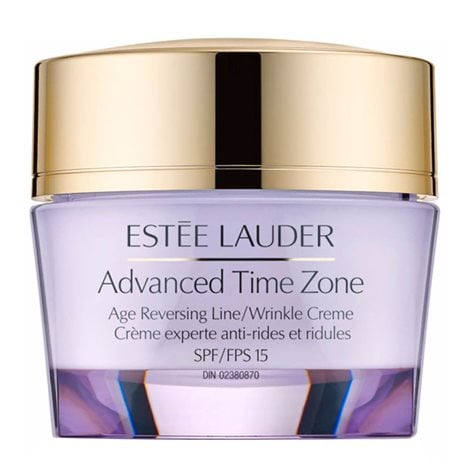 Advanced Time Zone  Age Reversing Line/Wrinkle Creme SPF15