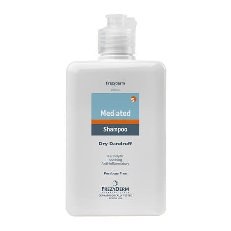 Mediated Shampoo
