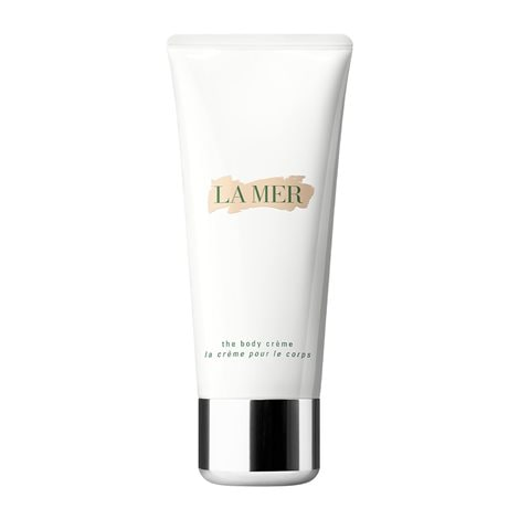 The Body Creme Tube