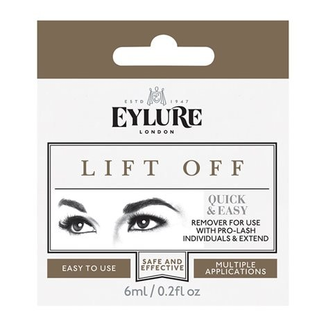 Lift Off Lash Remover