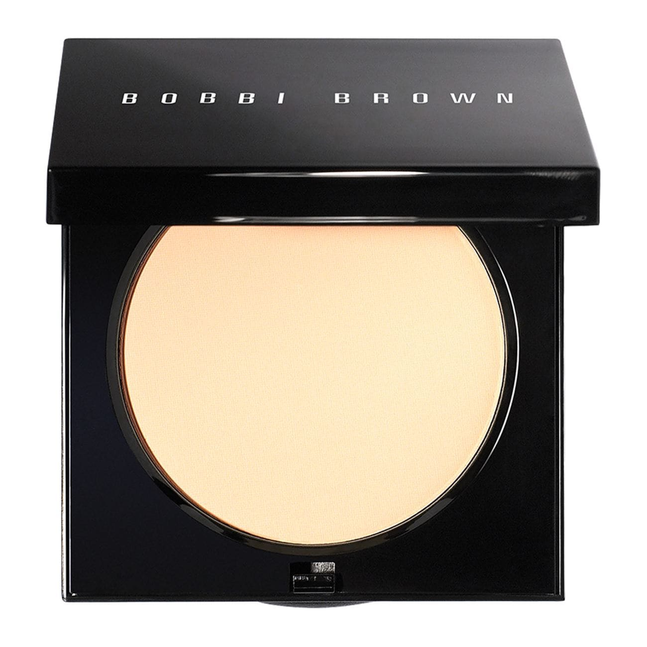 Sheer Finished Pressed Powder